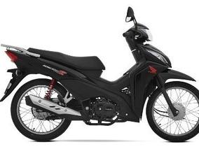 Honda Wave 110 12 Ctas $4205 (hun)