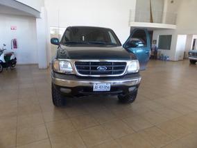 Ford Lobo Cabina Regular 4x4