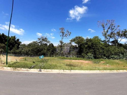 Imagem 1 de 26 de Terreno À Venda, 583 M² - Condomínio Reserva Do Itamaracá - Valinhos/sp - Te2441