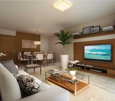 Apartamento A Venda No Bairro Recreio Dos Bandeirantes Em - Rj07-1