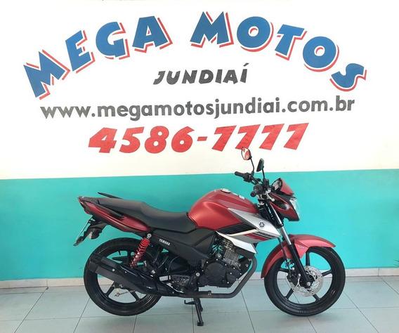 Yamaha Ys Fazaer 150 Sed