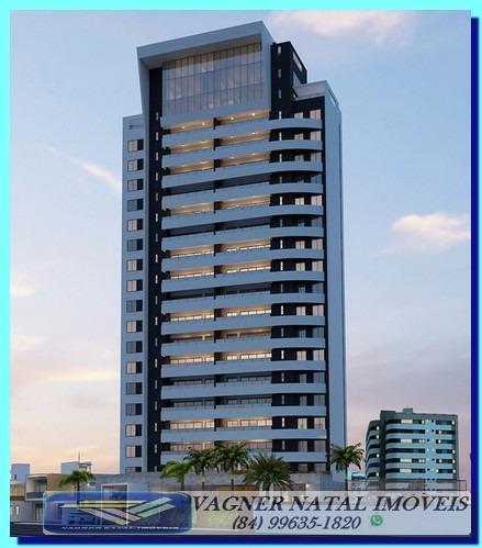 Condomínio Fechado Preço De Custo 140m 3 Suítes Apt 1002