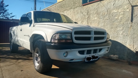 Dodge Dakota 5.2 R/t