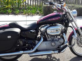 Harley Davidson Sportster 883cc