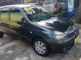 Clio 1.6 Privilège Completo Com Air Bag E Abs