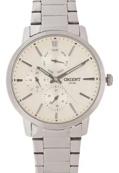 Relógio Orient Masculino Mbssm060 S1sx