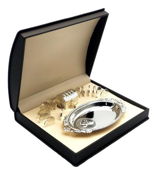 Arras Matrimoniales En Plata Lam Boda Wedding Unity Coins