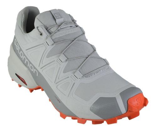 Zapatillas Hombre Salomon Speedcross 5 Trail Running Va/all