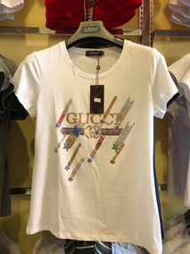 Blusas Gucci 2x1