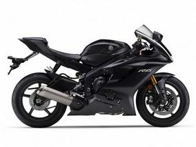 Yamaha R6 Moto 0km Año 2018 Entrega Inmediata