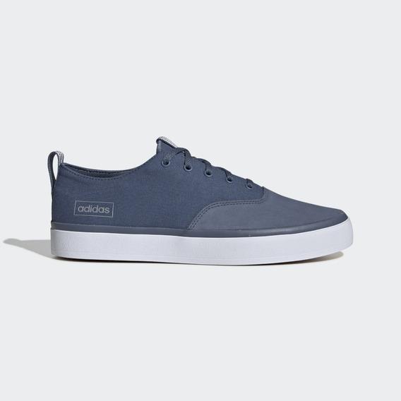 Zapatillas adidas Broma Sport Hombre Azul