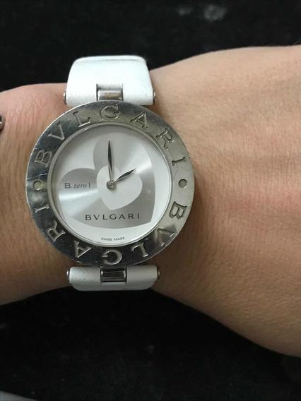 Reloj Bvlgari B Zero 1 100% Original Hermoso