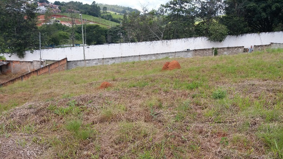 Terreno Para Venda Em Borda Da Mata No Bairro Santa Rita. - Ete32