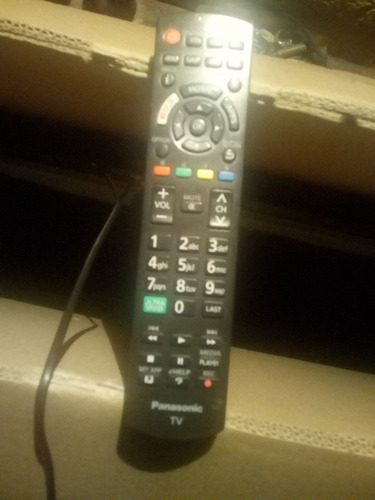 Imagem 1 de 6 de Tv Panasonic 55  4k