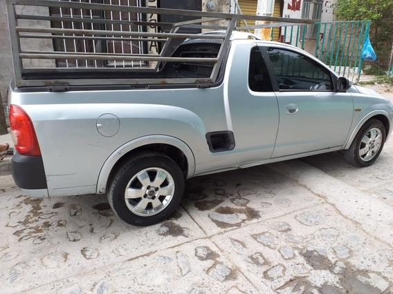 Chevrolet Tornado Lujo