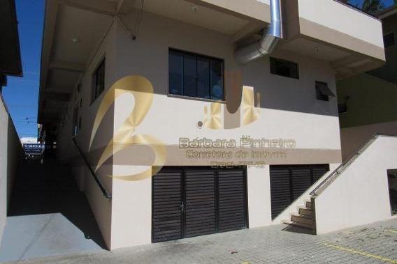 Kitnet Para Temporada Em Bombinhas, Bombas, 1 Dormitório, 1 Banheiro, 1 Vaga - 079_1-1167267
