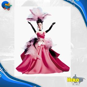 Barbie Collector The Flamingo Birds Mattel Nunca Removida
