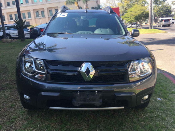 Renault Duster 2018 Duster Intens