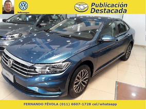 Vw 0km Volkswagen Vento 1.4 Tsi Comfortline 2019 Triptonic 5
