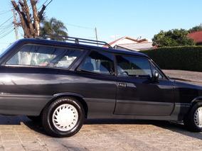 Chevrolet Caravan 4.1s