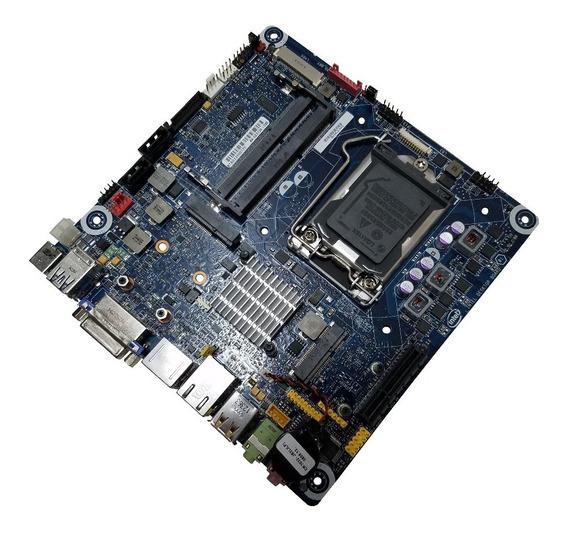 Placa Mãe Mini Itx Intel - Lga 1155 - Dh61ag - G23736-505