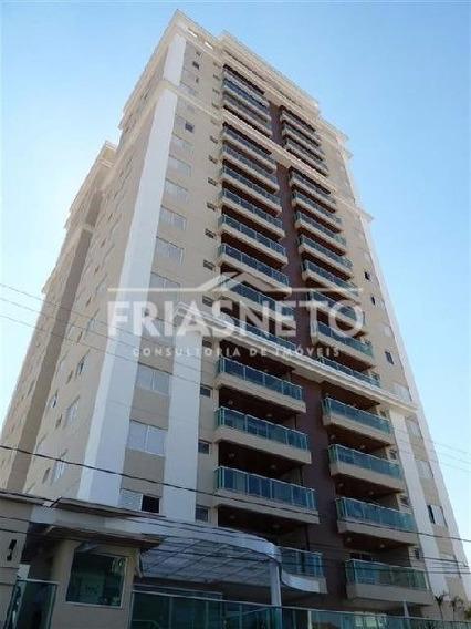 Apartamento - Nova America - Ref: 17095 - V-17095
