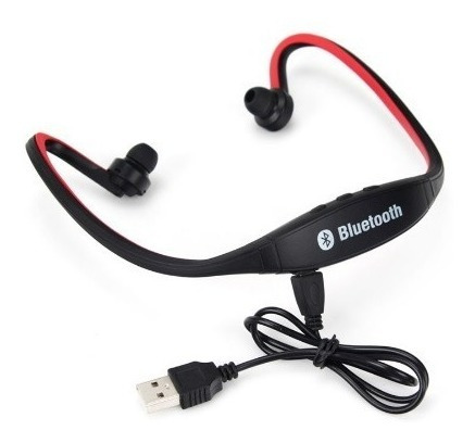 Fone De Ouvido Bluetooth S9