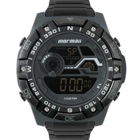 Relógio Mormaii Masculino Wave Original Garantia Mo9030ab/8c