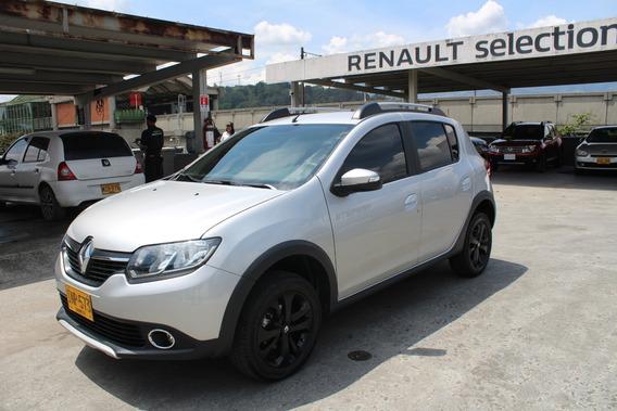 Renault Stepway Zen Mt