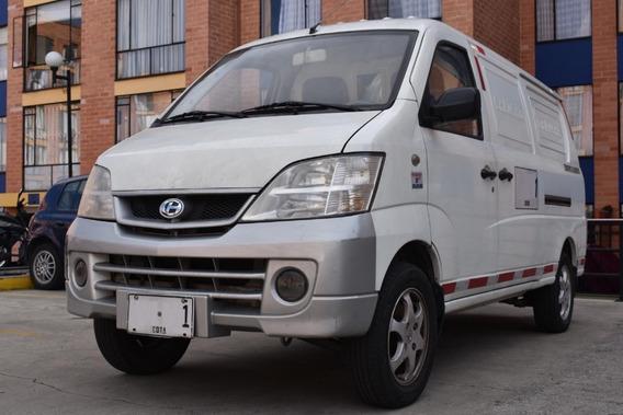 Changhe Freedome Van Cargo