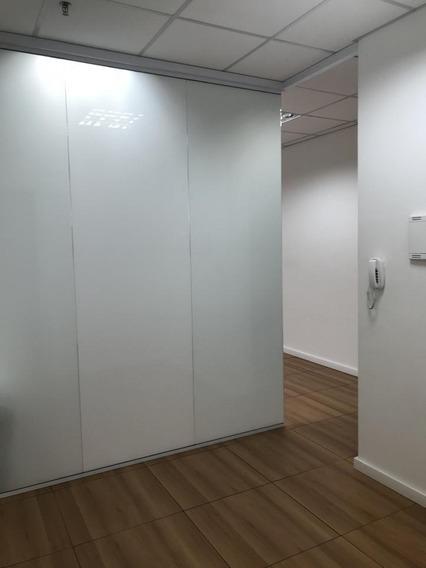 Sala Para Alugar, 30 M² Por R$ 1.900,00 - Vila Mogilar - Mogi Das Cruzes/sp - Sa0092