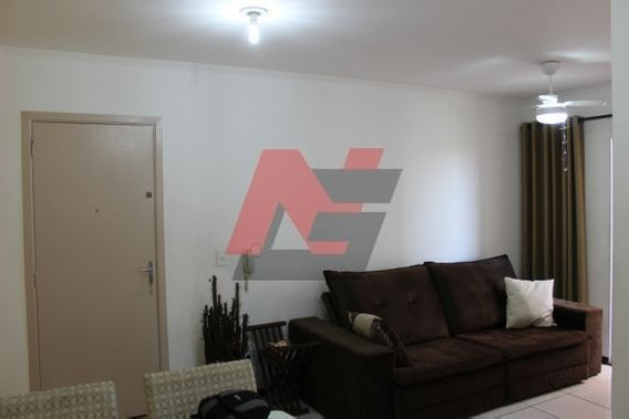 08321 - Apartamento 2 Dorms, Cidade Das Flores - Osasco/sp - 8321