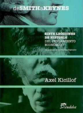De Smith A Keynes - Kicillof, Axel (papel)