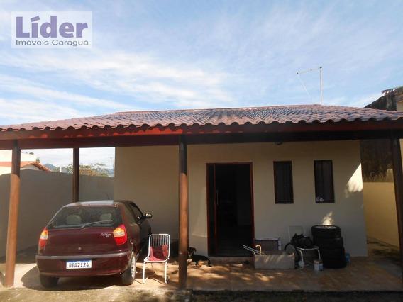 Casa Com 2 Dormitórios À Venda, 70 M² Por R$ 270.000,00 - Praia Das Palmeiras - Caraguatatuba/sp - Ca0625