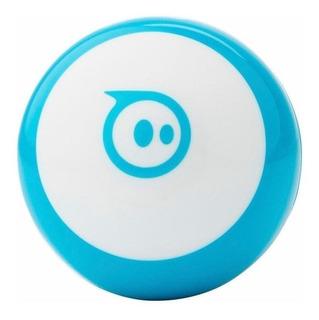 Robot de juguete Sphero Mini azul