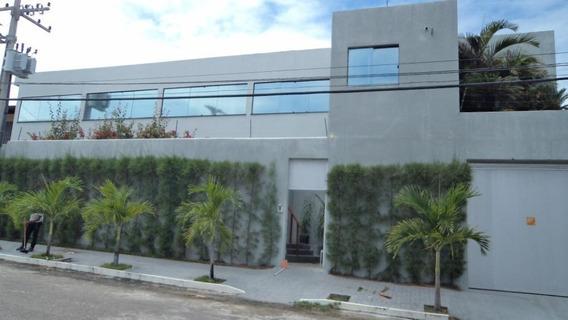 Prédio À Venda, 1012 M² Por R$ 3.400.000,00 - Cocó - Fortaleza/ce - Pr0043