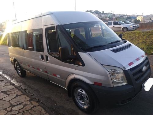 Imagem 1 de 8 de Van Ford Transit
