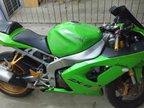 Kawasaki Ninja Zx-6r 2005