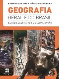 Geografia Geral E Do Brasil - Espaço Geográfico E Globalizaç