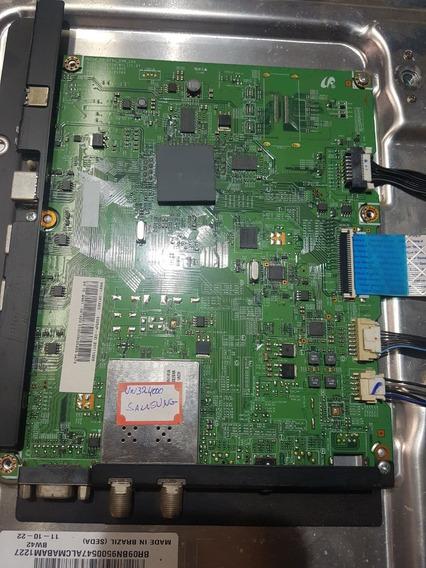 Placa Principal Samsung Un32d4000