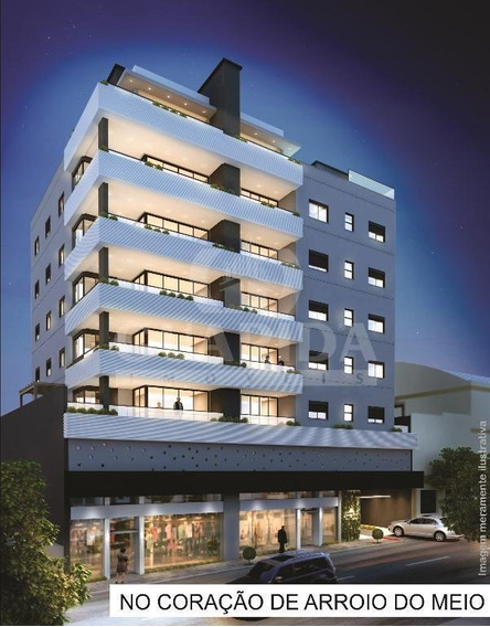 Apartamento - Centro - Ref: 154475 - V-154475