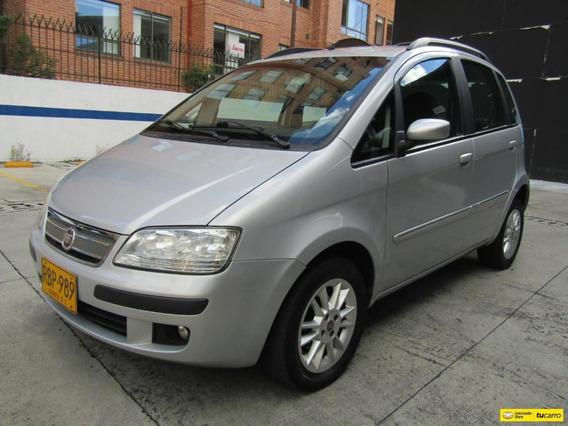 Fiat Idea 1800