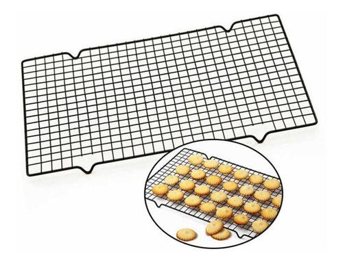 Rejilla Posa Torta Cookie Baños De Repostería 25cm X 40cm