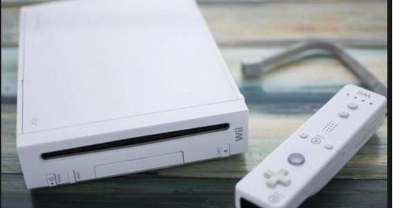 Nintendo Wii Desbloq +17 Jogos Game Cube Com Frete Grátis!