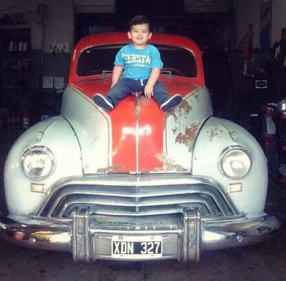 Oldmobile Sedan 1947