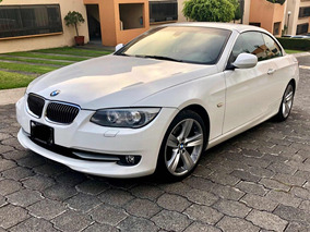Bmw Serie 3 2.5 325i Coupe Edition Exclusive At 2013