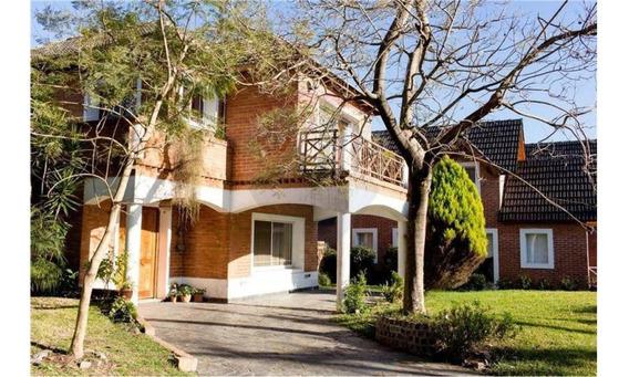 Casa A La Venta En El Barrio General Pacheco, Tigre.