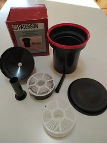 Tanque Revelação Paterson System 4 (2 Reels Regulaveis)