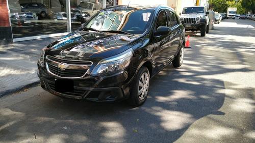 Chevrolet Agile Ls 1.4 5p