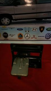 Moldura Porta Moedas Com Acendedor Do Mazda Mpv